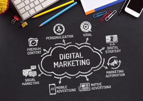 Dijital Pazarlama Uzmanı İş İmkanları