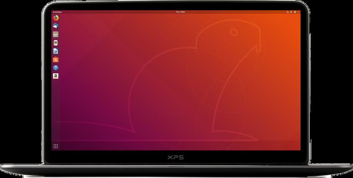 En Popüler Linux Dağıtımları - Ubuntu