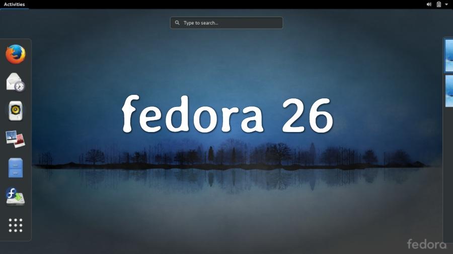 En Popüler Linux Dağıtımları - Fedora
