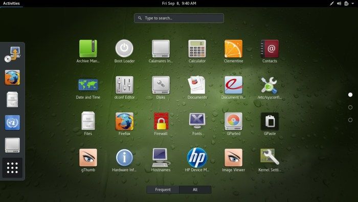 En Popüler Linux Dağıtımları - OpenSUSE